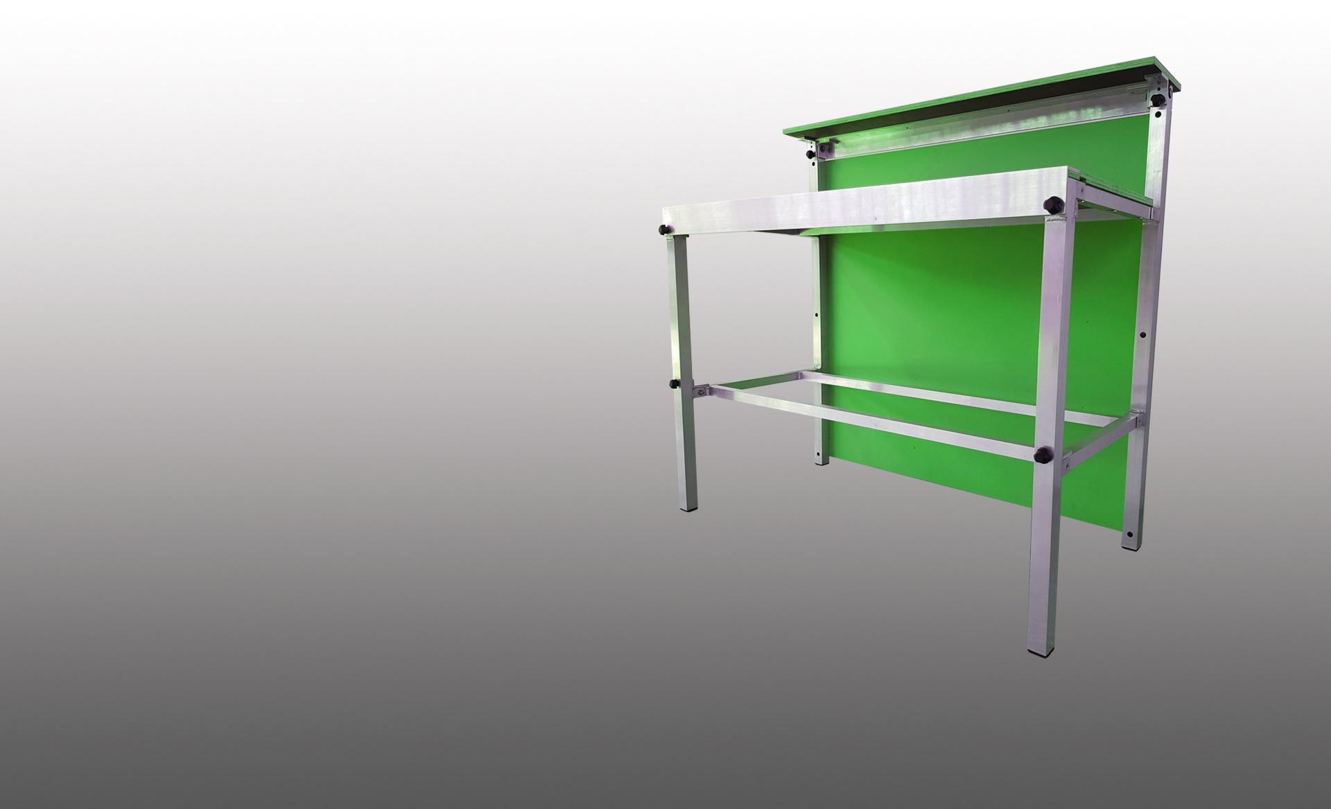 Mehrzweck-Tische