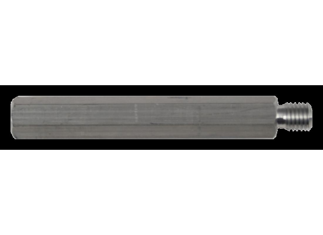 Verlängerung für Rührquirl M14 x 150 mm