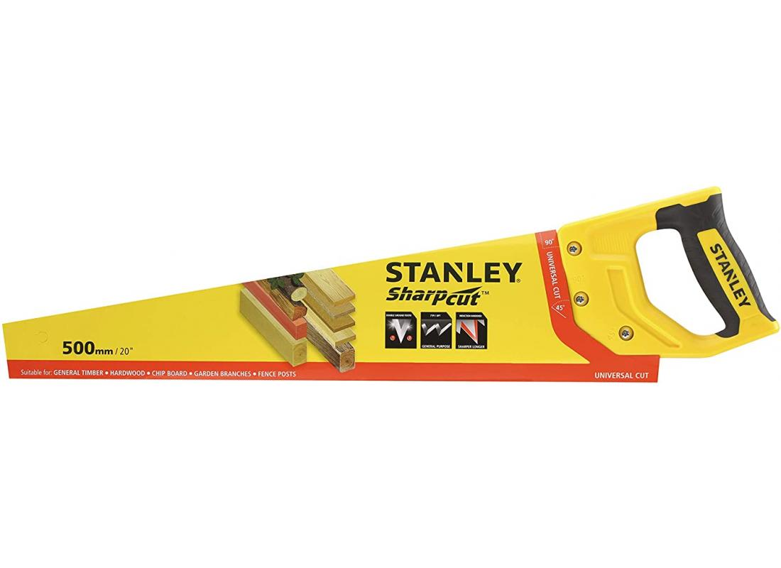 Stanley SharpCut 550mm
