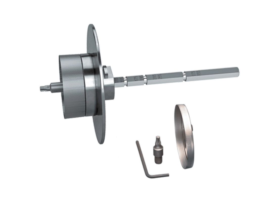 ejotherm® STR-tool 2GE