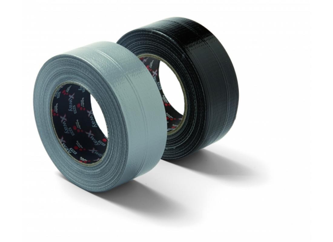 X-Way Pro 48 mm x 50 m silver